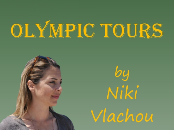 Olympic Tours by Niki